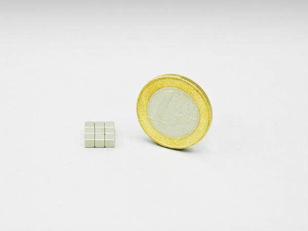 Kleine magneten
