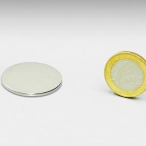 ronde magneten